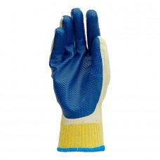 Перчатки Doloni с облитой ладонью 4502